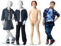 Figuríny ve věku 8 let