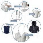 cb07d3b2677 Pánská figurína pro fotografování oblečení do katalogů A-Z Reklama CZ