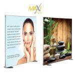 Ocean Maxi oboustranný rám - 300x150 cm