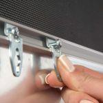 Nástěnka s Magnetickou popisovací zadní stěnou - 6x A4 A-Z Reklama CZ
