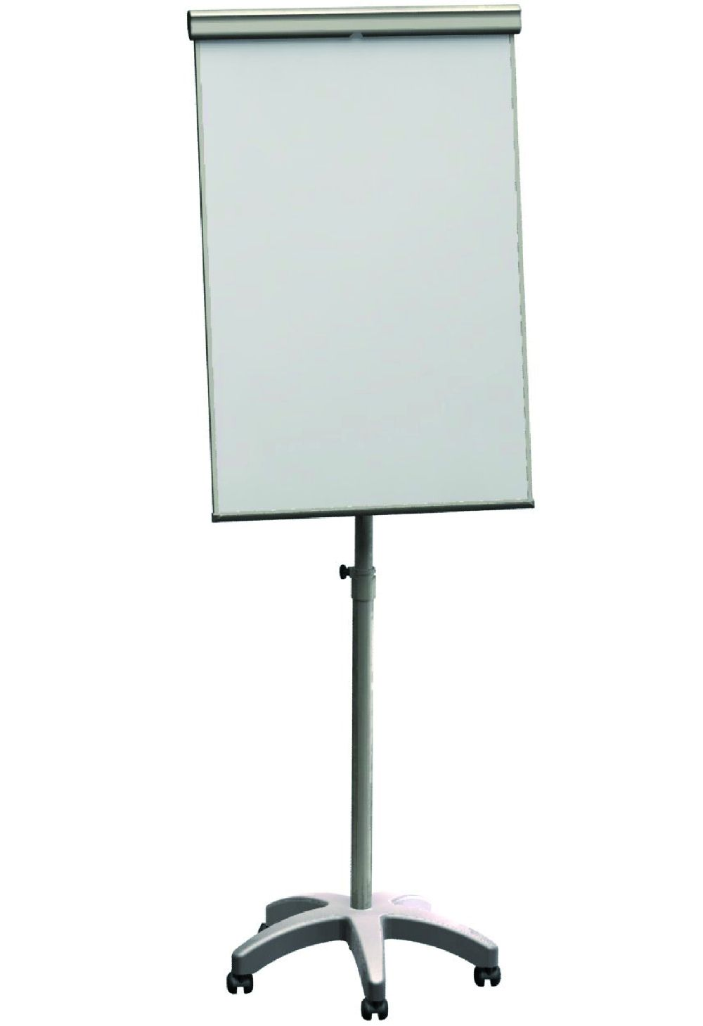 Flipchart s rameny, 105x68 cm, výška až 220 cm