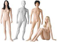 Figuríny ve věku 14 let