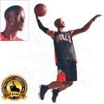 Pánská figurína Sport Basketbal 3 - Tělová