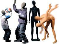 Pohybovatelné figuríny