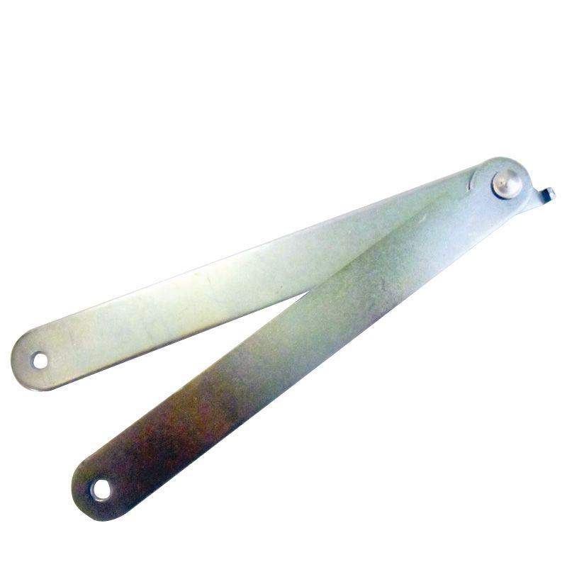 Nůžkový rozevýrací systém pro A stojany, bal. 10 ks A-Z Reklama CZ