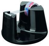 Stolní odvíječ pásky Compact, 33 m x 19 mm, černý