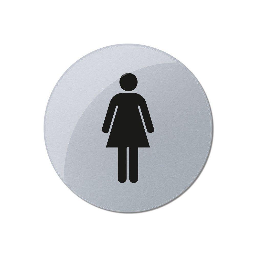 Informační značka, Ženy