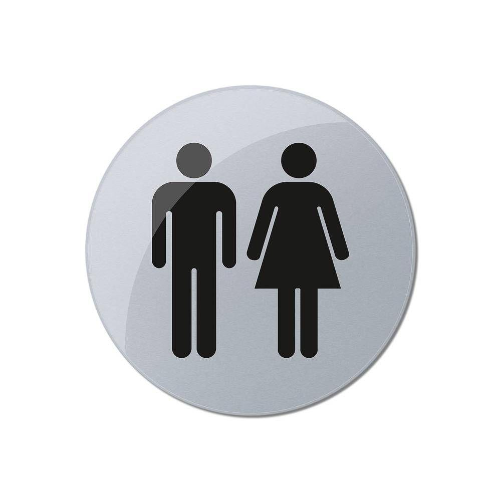 Informační Laserovaná značka, Muži a Ženy