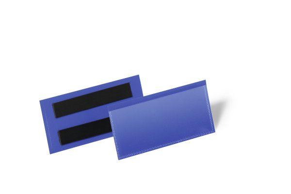 Magnetická kapsa 100x38 mm - 50 ks