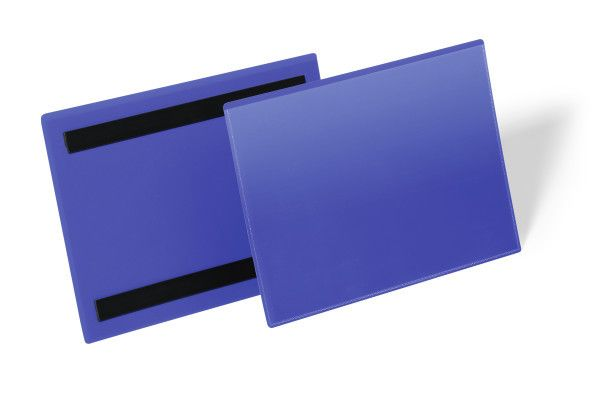 Magnetická kapsa A5 na šířku - 50 ks
