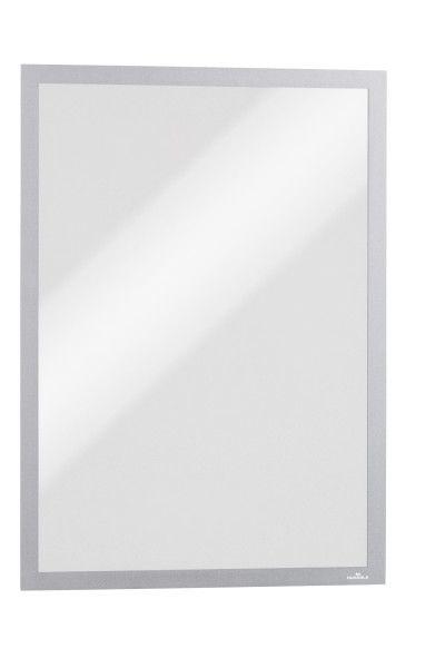 Magnetický rámeček DURAFRAME A3, Stříbrný, bal. 5 ks
