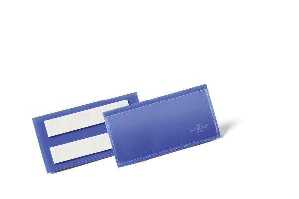 Samolepící kapsa na dokumenty 100x38 mm, 50 ks