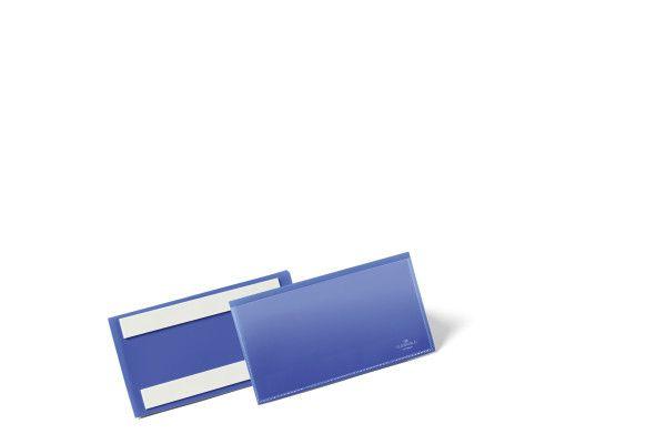 Samolepící kapsa na dokumenty 150x67 mm, 50 ks