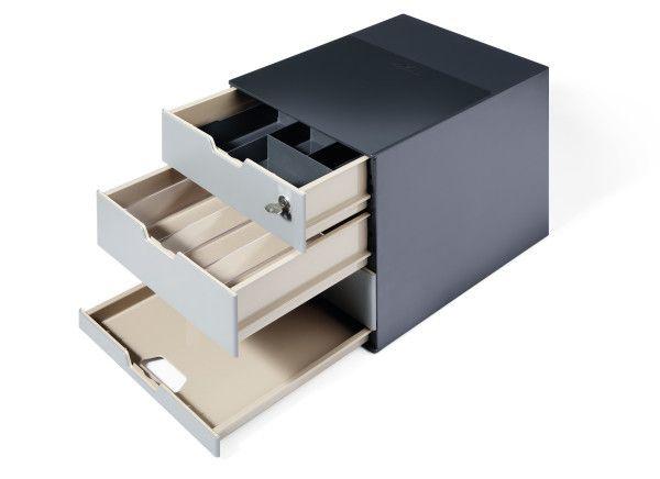 COFFEE POINT BOX - Zásuvkový kontainer na kávu a čaj