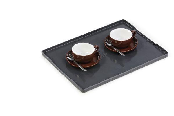 COFFEE POINT TRAY - Servírovací podnos na kávu a čaj