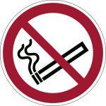"""Piktogram """"Kouření zakázáno"""""""