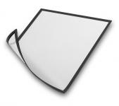 Magnetická kapsa A4 - Černá