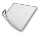 Magnetická plastová kapsa A4 - Šedá A-Z Reklama CZ