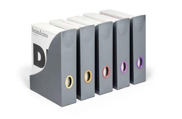 Úložné boxy Varicolor - SET 5 barev