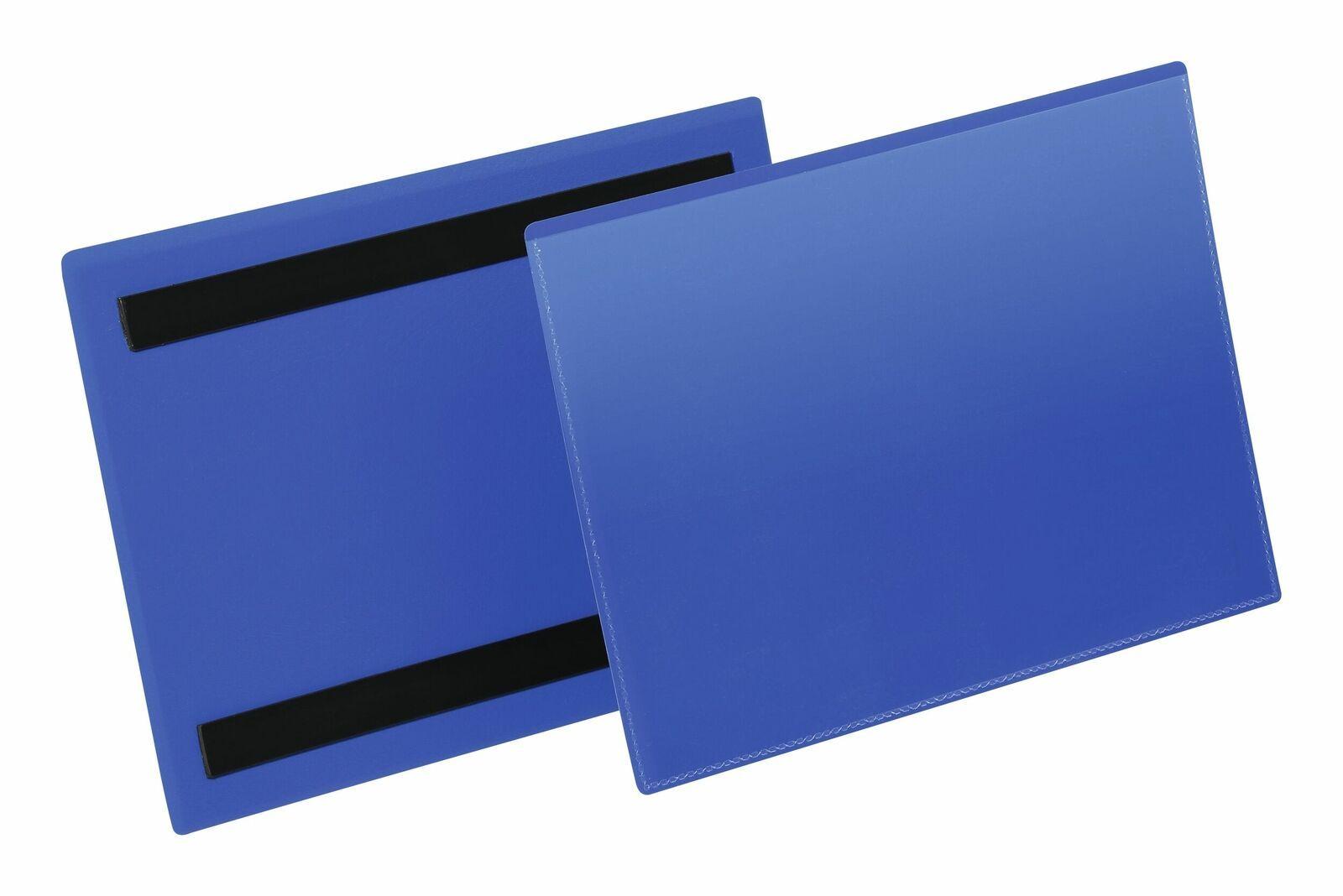 Magnetická kapsa A6 na šířku - 50 ks