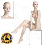 Dámská Figurína Vogue - Alabaster - 7