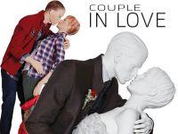 Zamilovaná dvojice