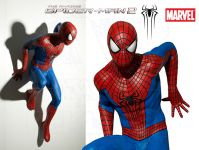 Filmová Figura Amazing SPIDER-MAN 2