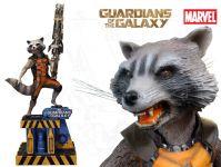 Filmová Figura - ROCKET Raccoon