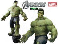 Filmová Figura - HULK Avengers