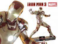 Filmová Figura - IRON MAN 3