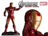 Filmová Figura - IRON MAN Avengers