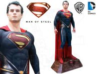 Figura - SUPERMAN Muž z oceli