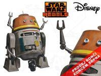 Filmová Figura Rebels Chopper