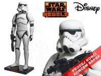 Filmová Figura Rebels Stormtrooper 1