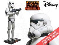 Filmová Figura Rebels Stormtrooper 2