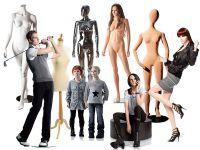 Figuríny Torza Bysty