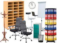Vybavení kanceláří