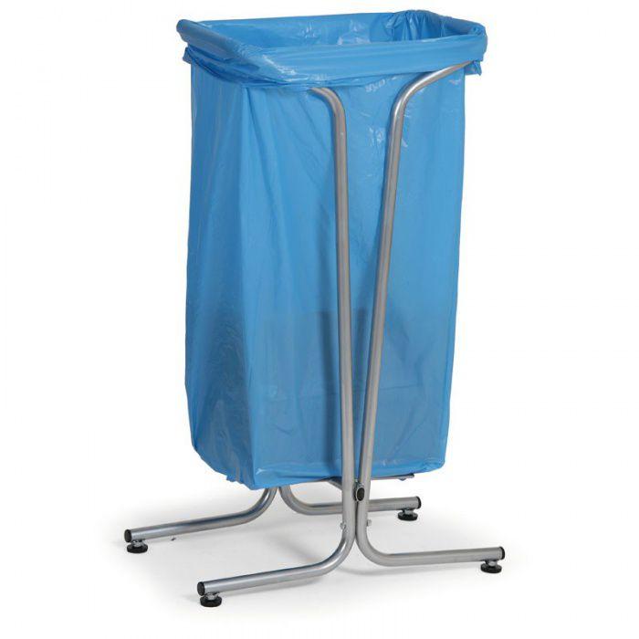 Stojan na odpadkové pytle o objemu 70 litrů a 120 litrů