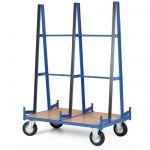 Jednoúčelové vozíky