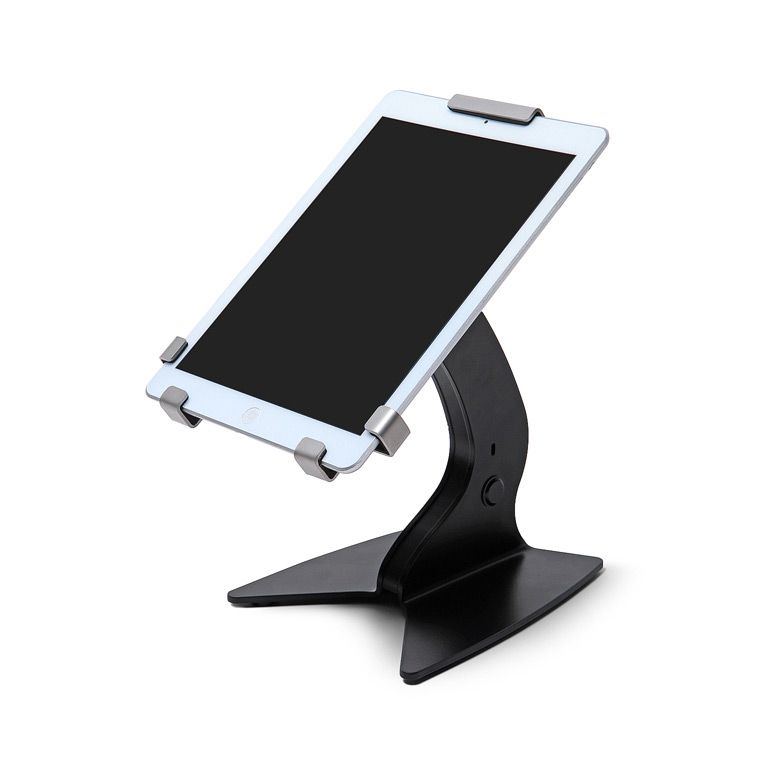 Trigrip držák na stůl, pro 7 palcový tablet - Černý