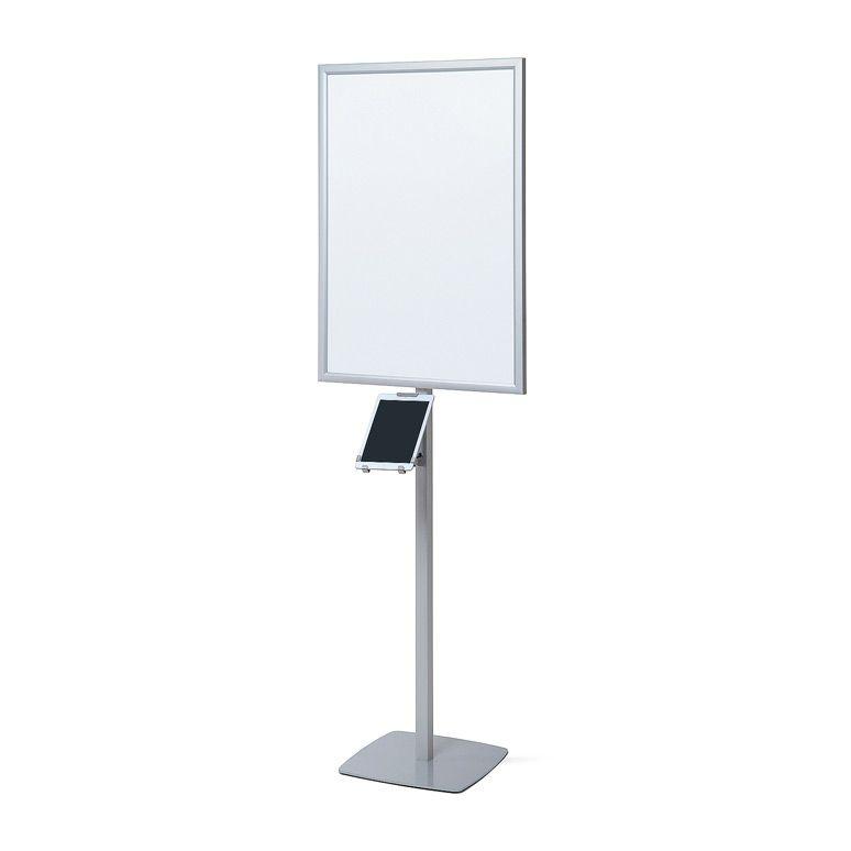 Trigrip stojan se světelným plakátovým rámem A1