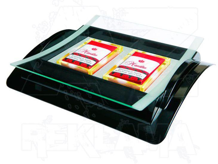 Prosvětlený mincovník LAGUNA 2 EXPO LIGHT