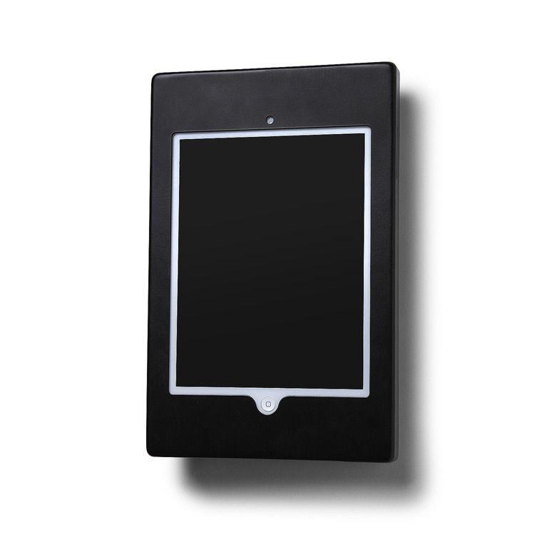 Slimcase držák tabletu s uchycením na stěnu - Černý