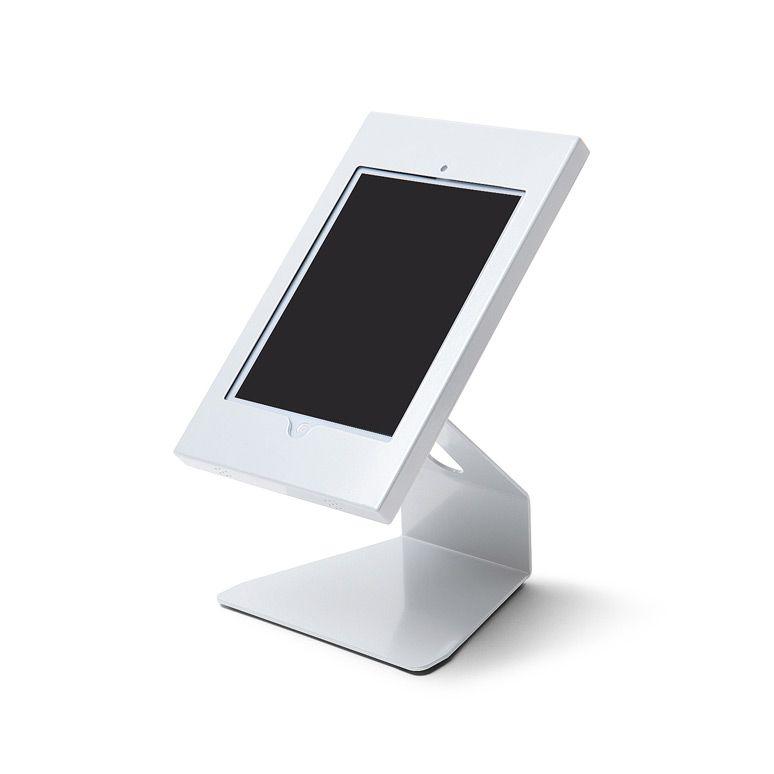 Slimcase držák tabletu s uchycením na stůl - Bílý