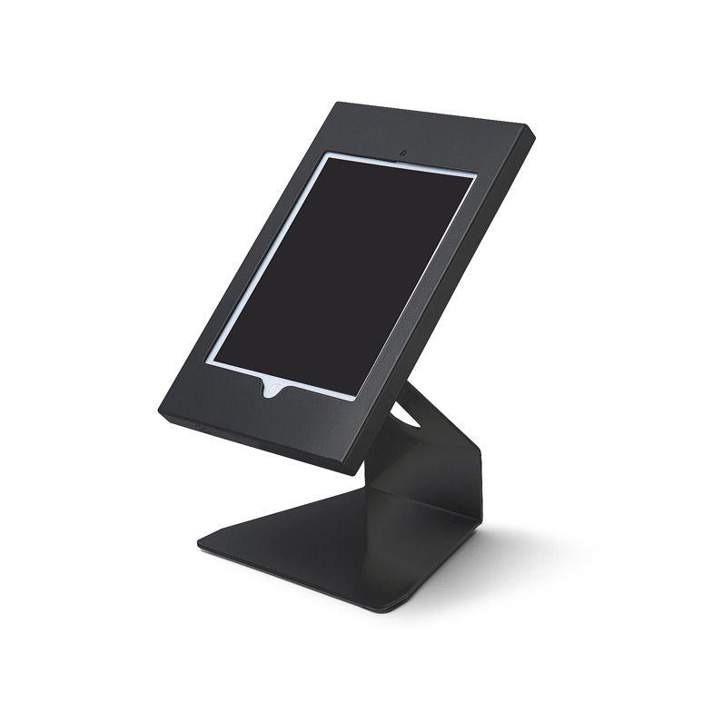 Slimcase držák tabletu s uchycením na stůl - Černý
