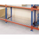 Ocelové panely - 800 mm