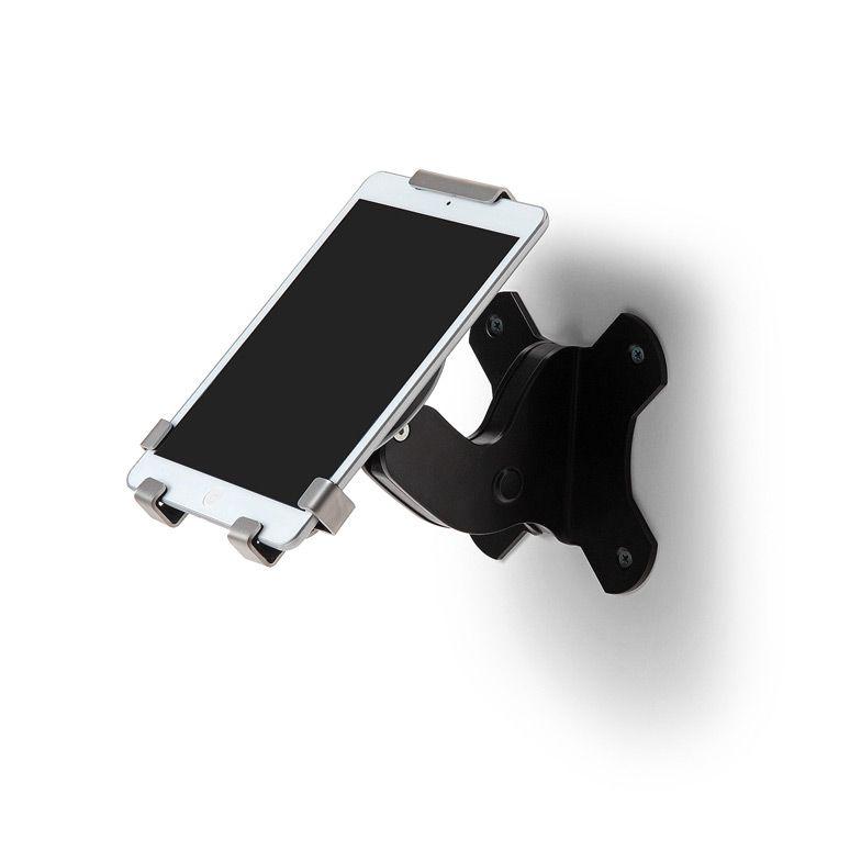 Trigrip držák na tablet 10 palcový na zeď - Černý