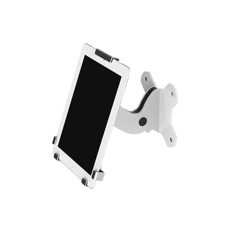 Trigrip držák na tablet 7 palcový na zeď - Bílý