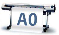 Tisk plakátu Formát A0