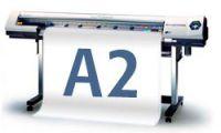 Tisk plakátu Formát A2